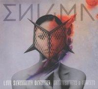 Enigma-Love Sensuality Devotion: Greatest Hits & Remixes