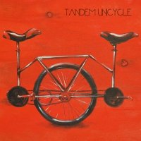 Tandem Unicycle-Tandem Unicycle