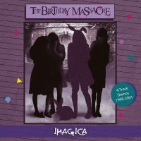 The Birthday Massacre-Imagica