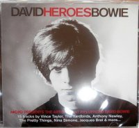 VA-Mojo Presents: David Heroes Bowie