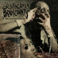 Hunting Area Brain County-The Chapter Of Suicide