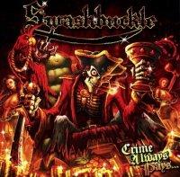 Swashbuckle-Crime Always Pays