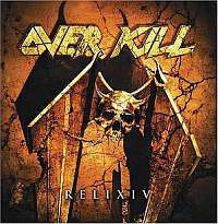 Overkill-ReliXIV (Japan Edition)