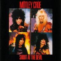 Motley Crue-Shout At The Devil