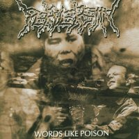 Perversity-Words Like Poison