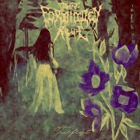 The Forbidden Ritual — Tearfrost (2017)
