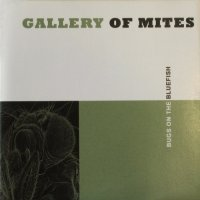 Gallery Of Mites-Bugs On The Bluefish