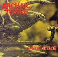 Archaic Torse-Sneak Attack