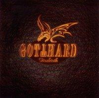 Gotthard-Firebirth (Limited Edition, 15 Tracks)