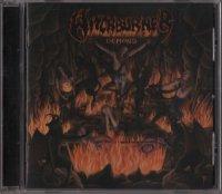 Witchburner — Demons (2010)