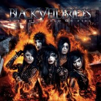 Black Veil Brides-Set The World On Fire