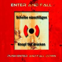 Enter And Fall-Push Enter And Fall Down (2CD)