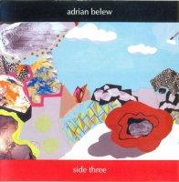 Adrian Belew-Side Three