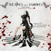Theatres Des Vampires-Moonlight Waltz (Limited Edition)
