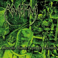 AM:PM — Aberrant Minds Provoke Murders (2014)