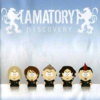 [Amatory]-Discovery