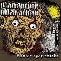 Landmine Marathon-Rusted Eyes Awake