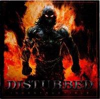 Disturbed-Indestructible [Japan Edition]