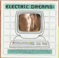 Various Artists-Electric Dreams [OST]