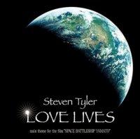Steven Tyler-Love Lives
