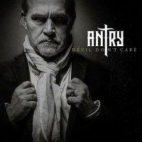 Antry — Devil Don\'t Care (2017)