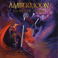 Ambermoon - Facing the Storm (2000)