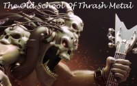 VA-The Old School Of Thrash Metal - vol.14