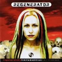 Regenerator-Regenerated X [Limited Edition]