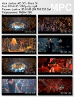 AC/DC-Rock Or Bust HD 1080p