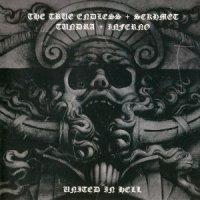 The True Endless / Sekhmet / Tundra / Inferno-United in Hell (Split)