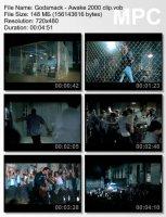 Клип Godsmack — Awake (2000)
