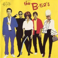 The B-52\'s — The B-52\'s (1979)  Lossless