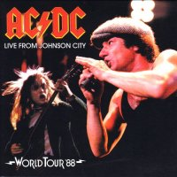 AC/DC-Live From Johnson City