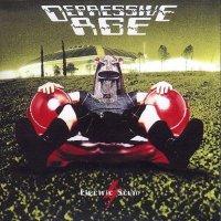 Depressive Age-Electric Scum