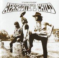 Aphrodite's Child-It\'s Five O\' Clock