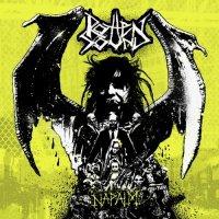 Rotten Sound-Napalm