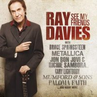 Ray Davies-See My Friends