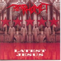 Baphomet — Latest Jesus (1992)  Lossless