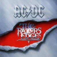 AC/DC-The Razor\'s Edge