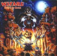 Wizard-Bound by Metal