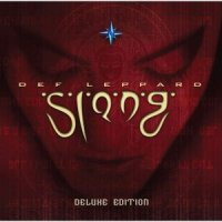 Def Leppard-Slang (Deluxe Edition 2014) [2CD]