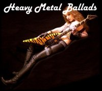VA-Heavy Metal Ballads - vol.18