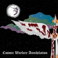 Glacier Frost-Cosmic Warfare Annihilation