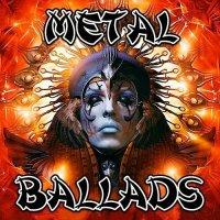 VA-Metal Ballads, Vol.01