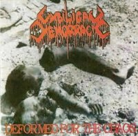 Umbilical Hemorragic-Deformed for the Chaos