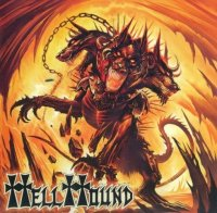 Hellhound-Anthology
