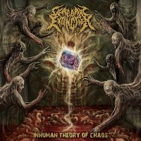 Cerebral Extinction — Inhuman Theory Of Chaos (2014)