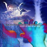 Vortex-Colours Out From the Emptiness