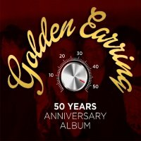 Golden Earring-50 Years (Anniversary Album)