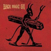Black Magic Six-Choose Death